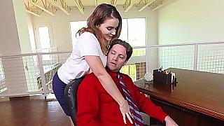 Office perv