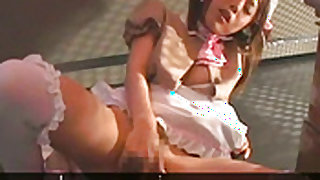 Famiresu Senshi Purin - Live Action Video 10