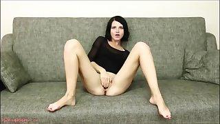 Lana Sweat Teen Pussy Fucked Hard