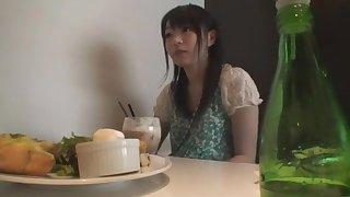 Incredible Japanese whore in Best JAV video