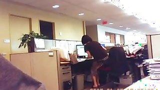 Office Business Analyst Milf Upskirt