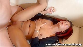 Amazing pornstar Samy Saint in Fabulous European, Mature porn movie