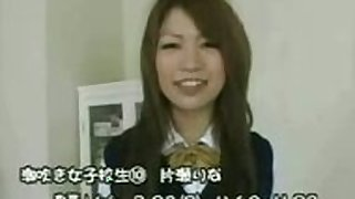 Amateur Japan Movie on School