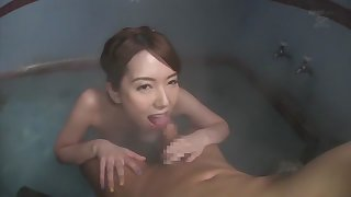 Yui Hatano in Married Womans Indecent Rendezvous part 3
