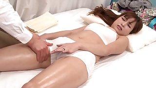 Mei Yuki, Anna Momoi in Magic Mirror Box Car for Couples 6 part 3