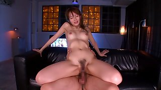 Jessica Kizaki in Spiral Orgasm part 2.1
