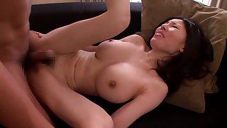 Crazy Japanese model Sofia Takigawa in Best JAV censored Big Tits, Hairy video