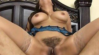 LethalHardcore.com - Pornstar Reena Sky fucks her step