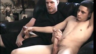 Straight Boy Cory Strokes Vinnie